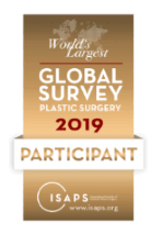 isaps siegel global survey 2019